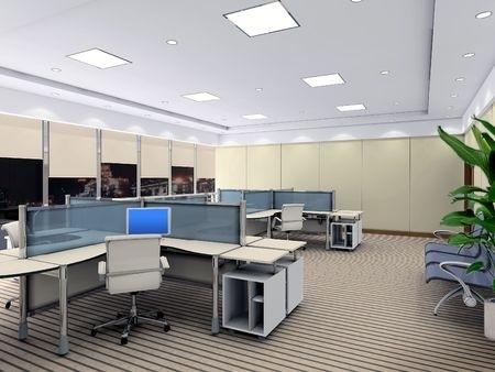 Slechte verlichting op kantoor en de gevolgen - Kantoormeubelenpunt ...
